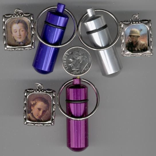 NBC,Cremation Jewelry,Memorial Urn,Keepsake Urn,Cremation Urn,Key Chain Urn,Urn #SmallCremationUrns