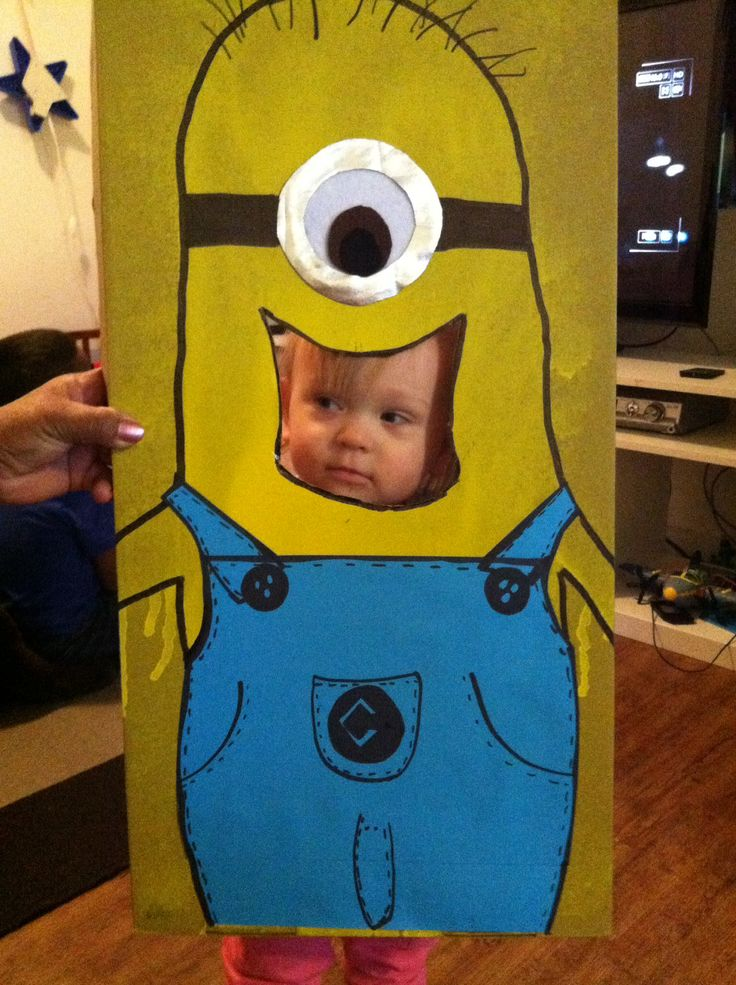 10 best images about minion birthday party on pinterest
