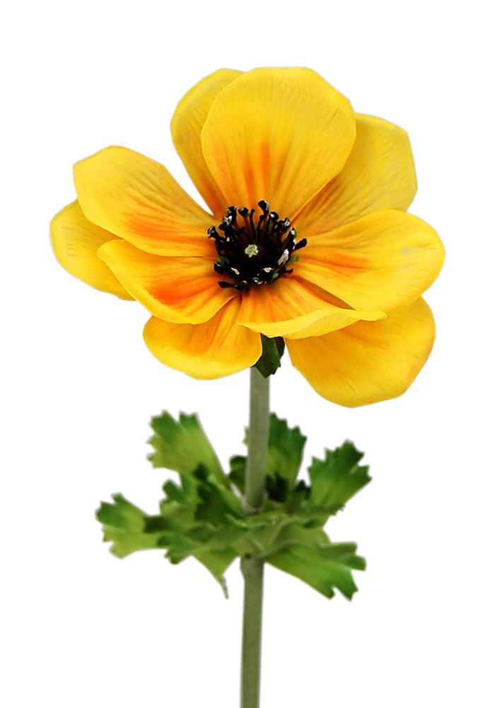 Flowers-by-Design.com - Real Touch (Floramatique) Poppy/Anemone, $4.95 (http://www.flowers-by-design.com/real-touch-floramatique-poppy-anemone/)