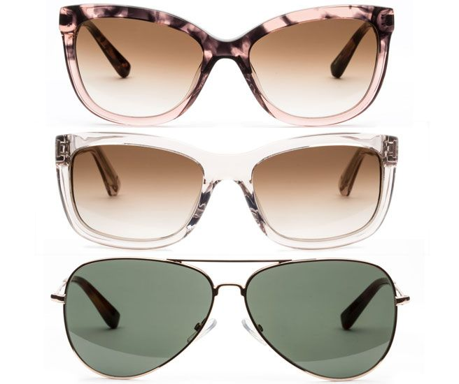 Bobbi Brown Launches Eyewear and Talks All Things Eyes