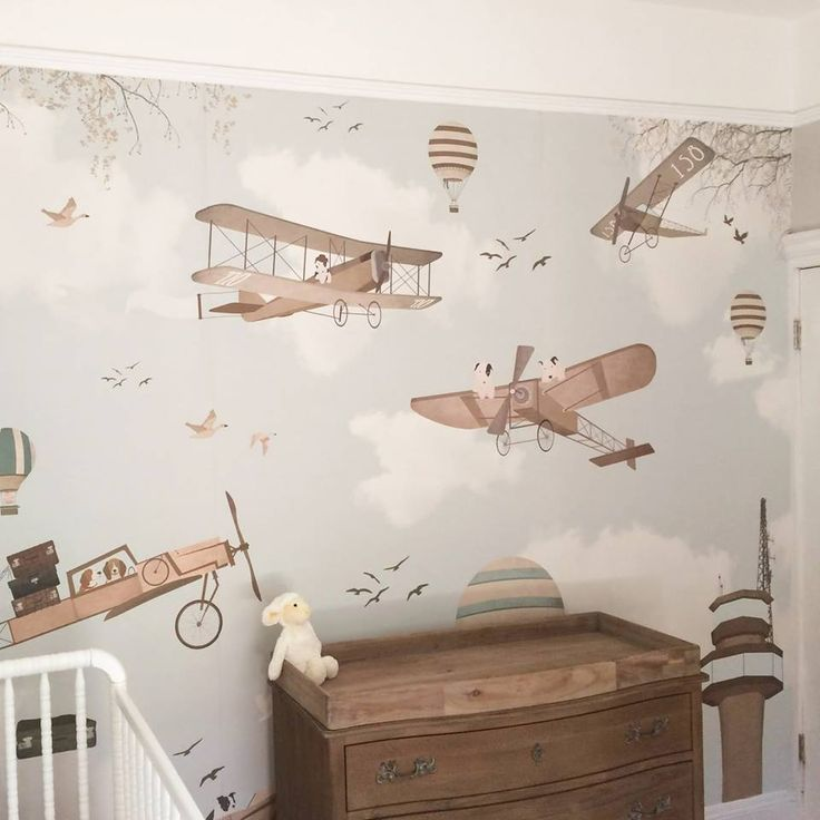 Fredrik's Room