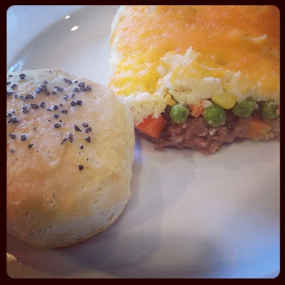 The Totally Easy to Make/Busy Mom Shepherd's Pie Recipe ~ Eight By ...