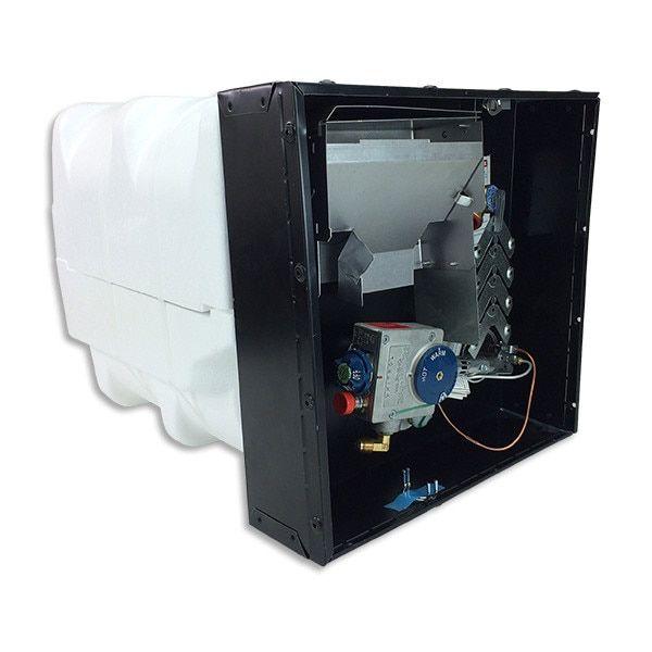 Dometic Atwood G10 2 Rv Propane Hot Water Heater 10 Gal Rv Water Heater White Doors