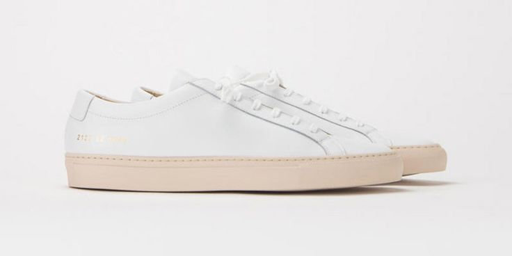 Common Projects Spring/Summer 2018 Release | HYPEBEAST