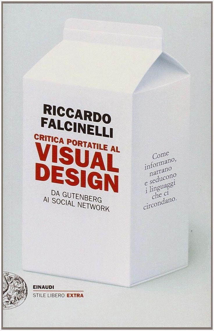 """VMKTG: Riccardo Falcinelli e la sua """"Critica portatile al..."""