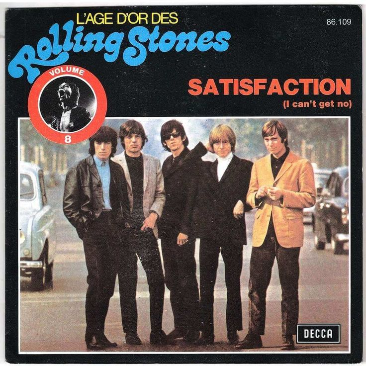 This Day in Music History July 10 1. The Rolling Stones