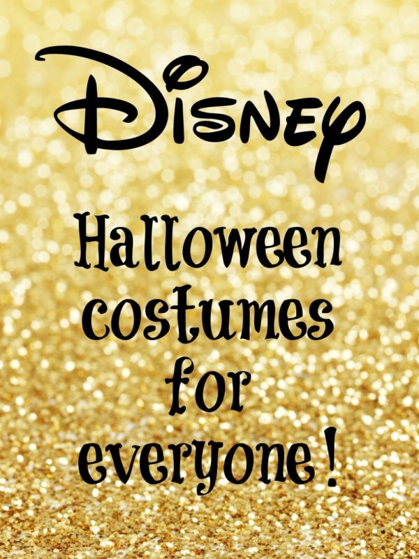 Disney holds a special place in the hearts of everyone, young and old. And dressing up like your favorite Disney character isn't just reserved for the kids. eBay has all the Disney costumes you need to make your Halloween a hit no matter how old you are.
