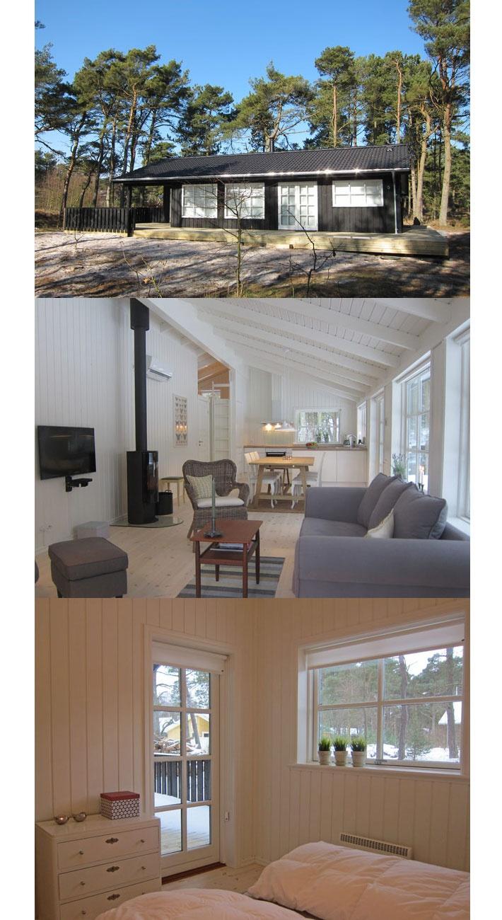 Amalie loves Denmark: Urlaub in Dänemark: Schöne Ferien auf #Bornholm  #denmark #cottages