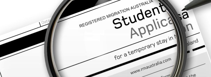 Secure a student visa to study in Australia. Contact us today!