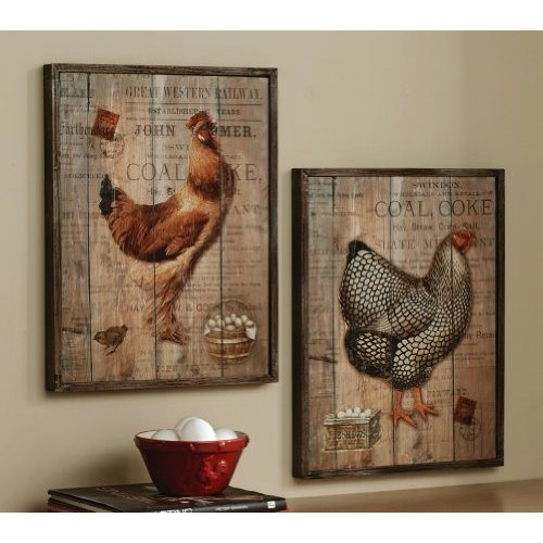 Wall art french country decor pinterest for Country wall mural