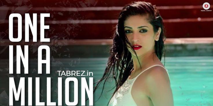 One In A Million- Bollywood  Song Lyrics  | Jyoti Thakur, Sunny Dubb, Mack - Bollywood Single - Tabrez.in