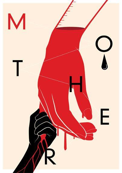Finalists : Australian Poster Biennale