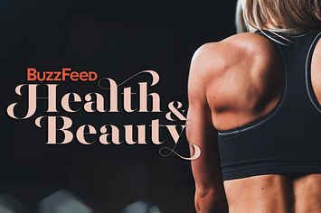 Get In Shape With The BuzzFeed Health & Beauty Newsletter