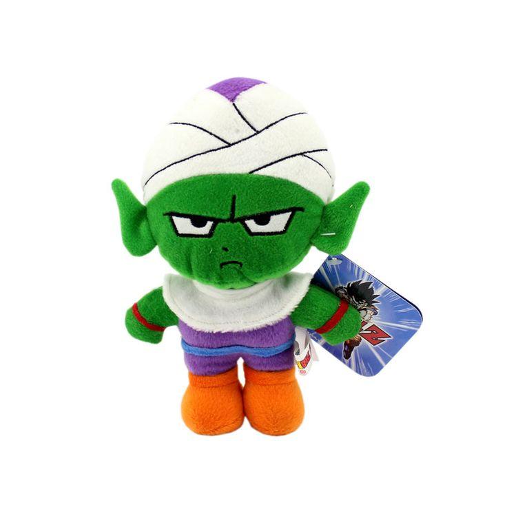 Jucarie de plus Piccolo Dragon Ball Z