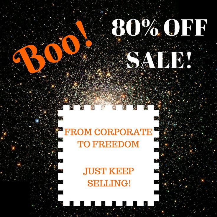 Grab two of my best selling program for 80% OFF now! Want to escape your 9-5? Or want to make selling easy? Then this is for you.