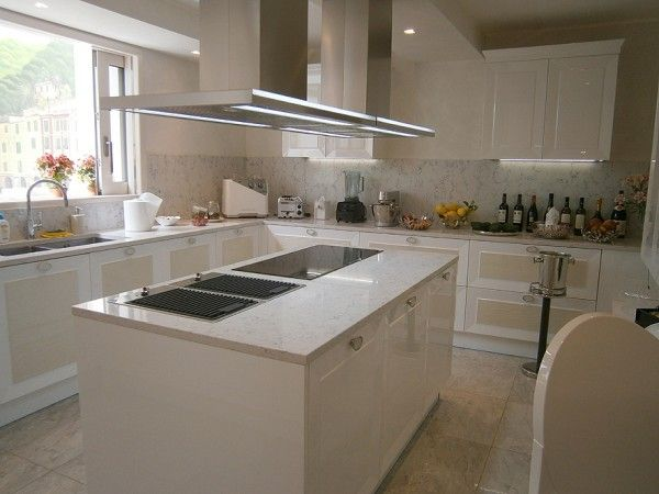 #Modern #kitchen #perfect #atmosphere