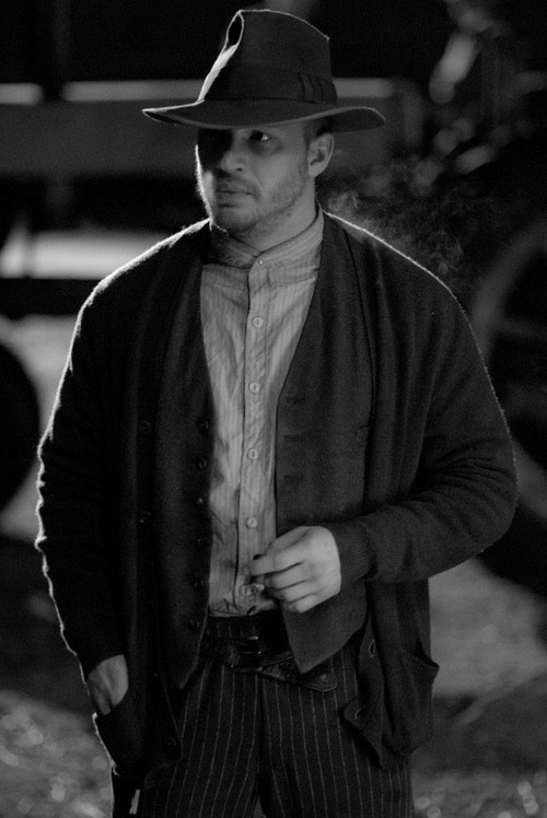 Tom Hardy  Lawless  Forrest. what i would do! mmm ;)