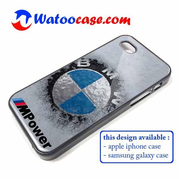 bmw-logo-frozen-m3-m5-m6-iphone-samsung-galaxy-phone-case