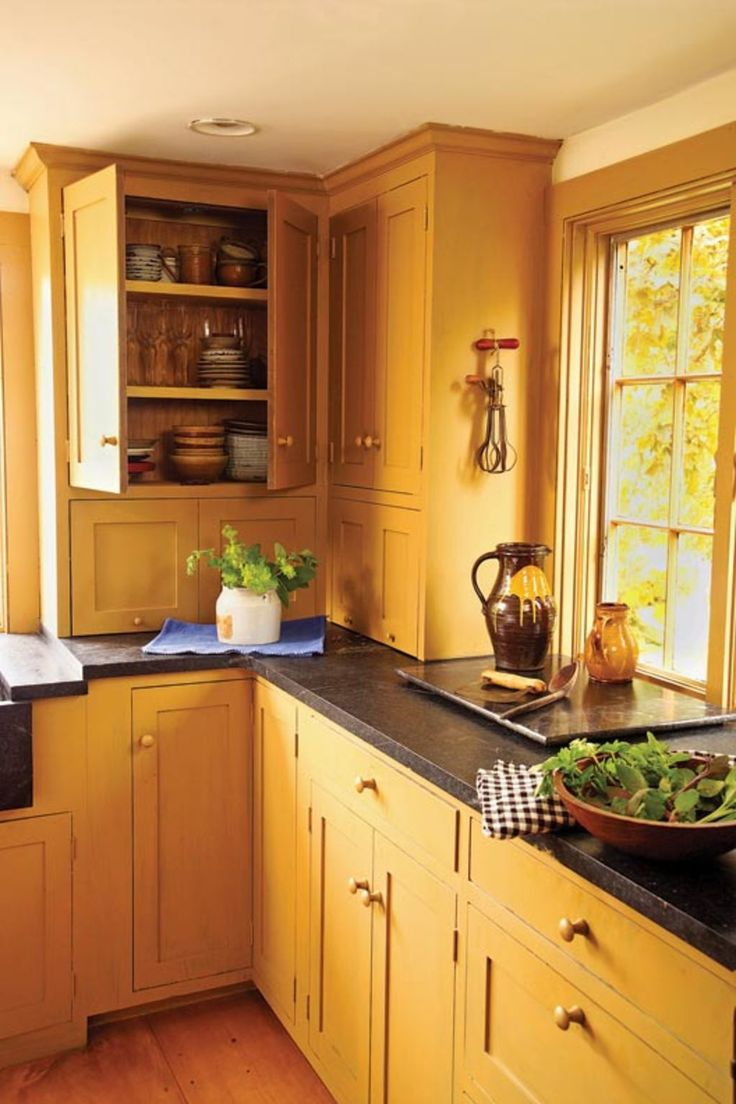 The Best Countertop Choices for Old-House Kitchens | Old House Online