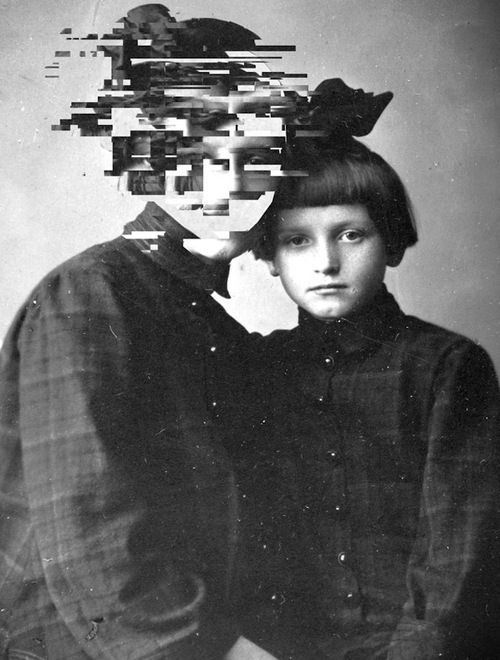 """David Szauder - Failed Memory """"Our brains store away images to..."""
