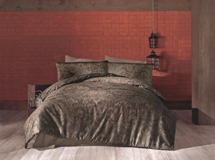 Holey Quilt obliečky Bavlna Deluxe  Renesance 140x200, 70x90cm
