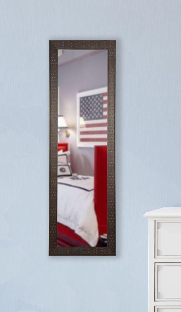 American Made Espresso Bricks Body Mirror 20x59 - V026TSorR026TS ...