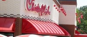Chick-fil-A CEO Dan Cathy to gay-marriage enthusiasts: Okay, okay, enough already
