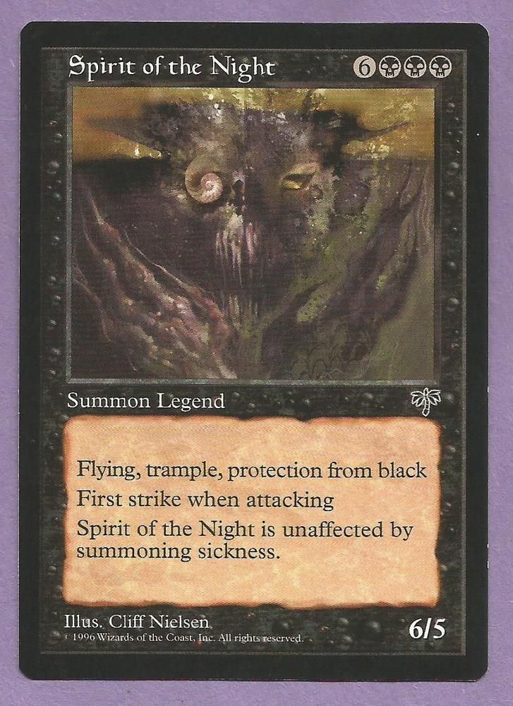 DEVOTED DRUID Shadowmoor SHM Magic MTG MINT CARD