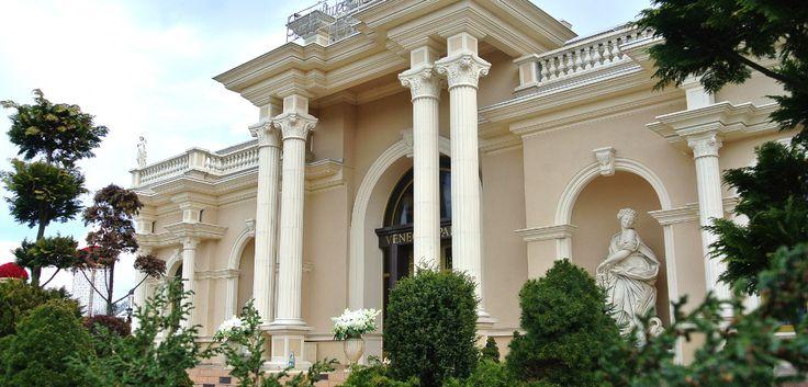 Hotel Venecia Palace Warszawa || #hotel #warszawa #poland || http://www.hotelveneciapalace.pl/hotel-warszawa