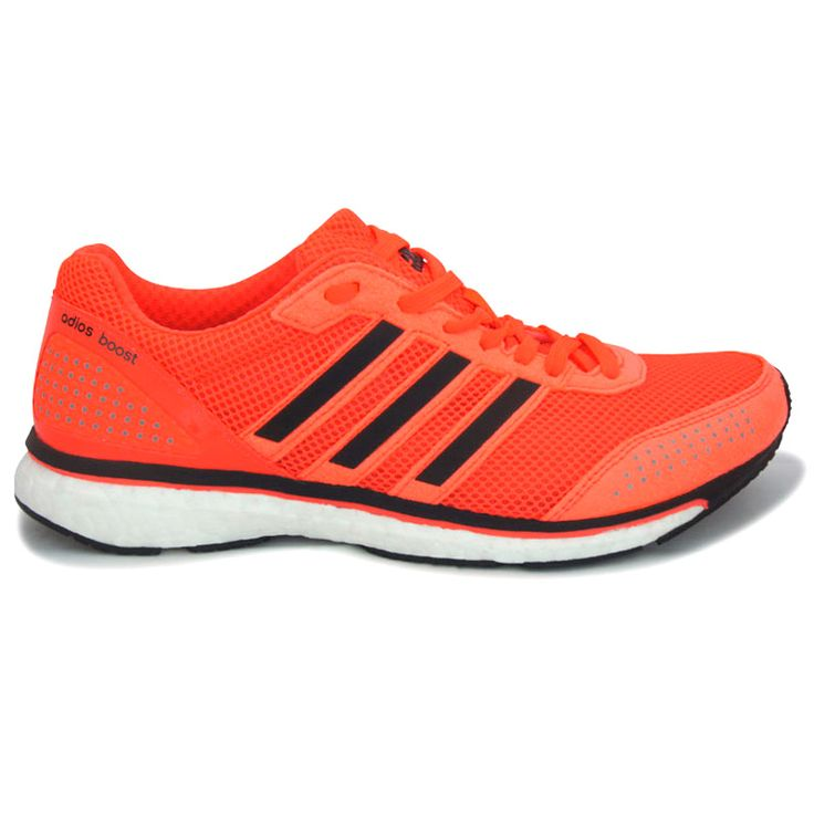 adidas adios boost 2 rose
