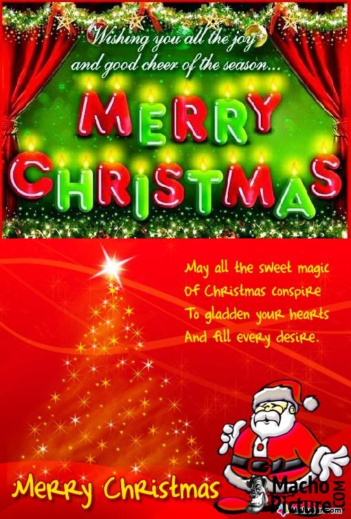 Best 25+ Christmas greetings message ideas on Pinterest | Merry ...