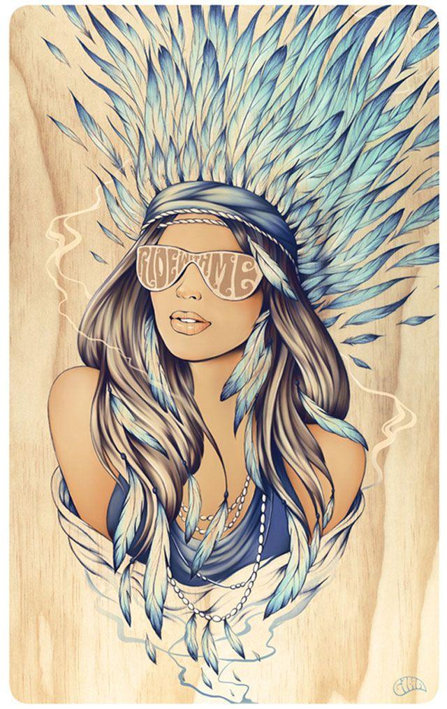 Sick tattoo idea. New Zealand Gina Kiel has skill.