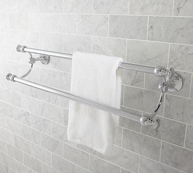 39 Best The Towel Bar Vs The Hook Images On Pinterest