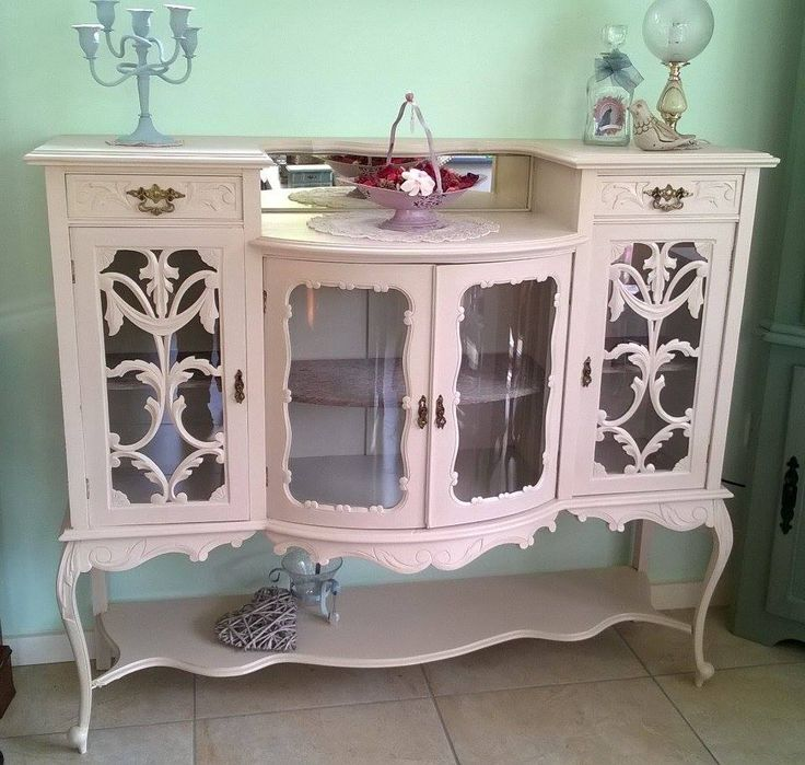 166 Best Shabby Chic Hand Painted Furniture Images On