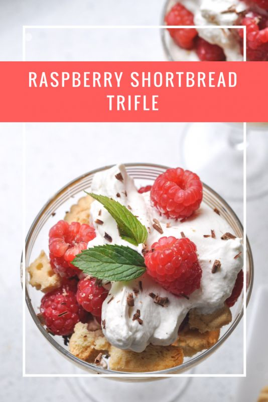 72 best meal ideas from western family images on pinterest raspberry shortbread cookie trifle recipe a delicious no bake holiday dessert that can be forumfinder Choice Image