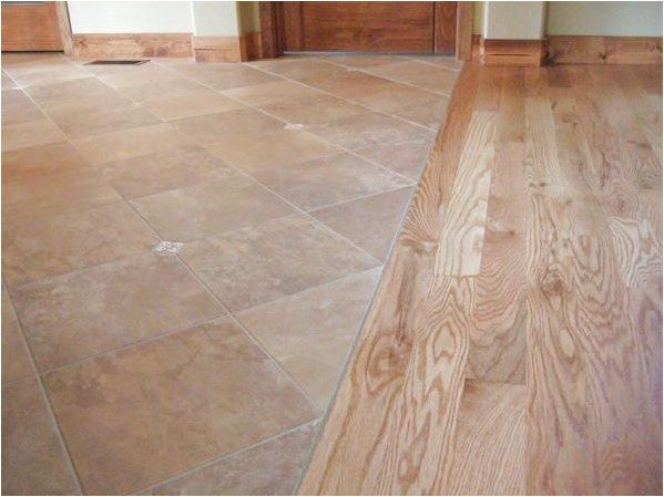 Wood Look Tile Everything You Want To Know Wood Look Tile Flooring House Flooring