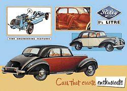 British Motorng History