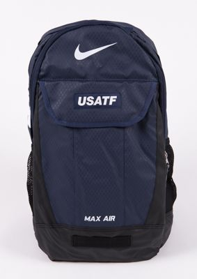 Nike USATF Team Training Max Air Backpack