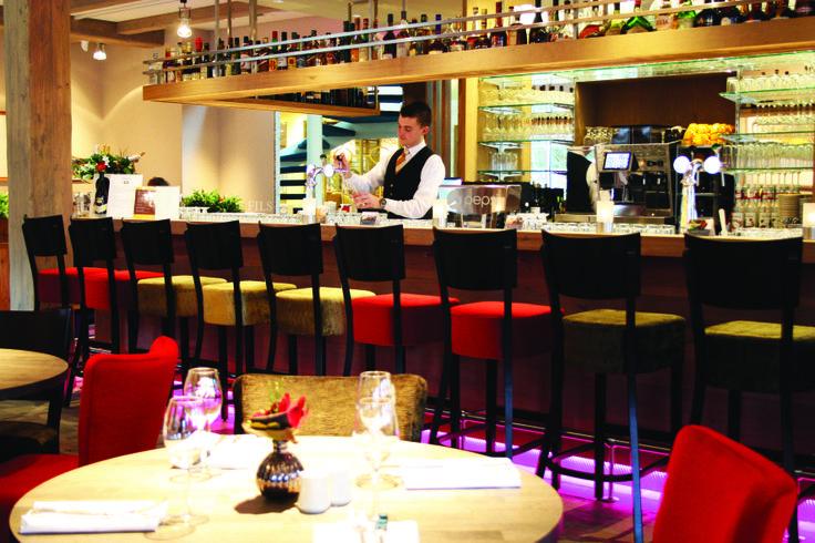 Brasserie 'tVoorHuys