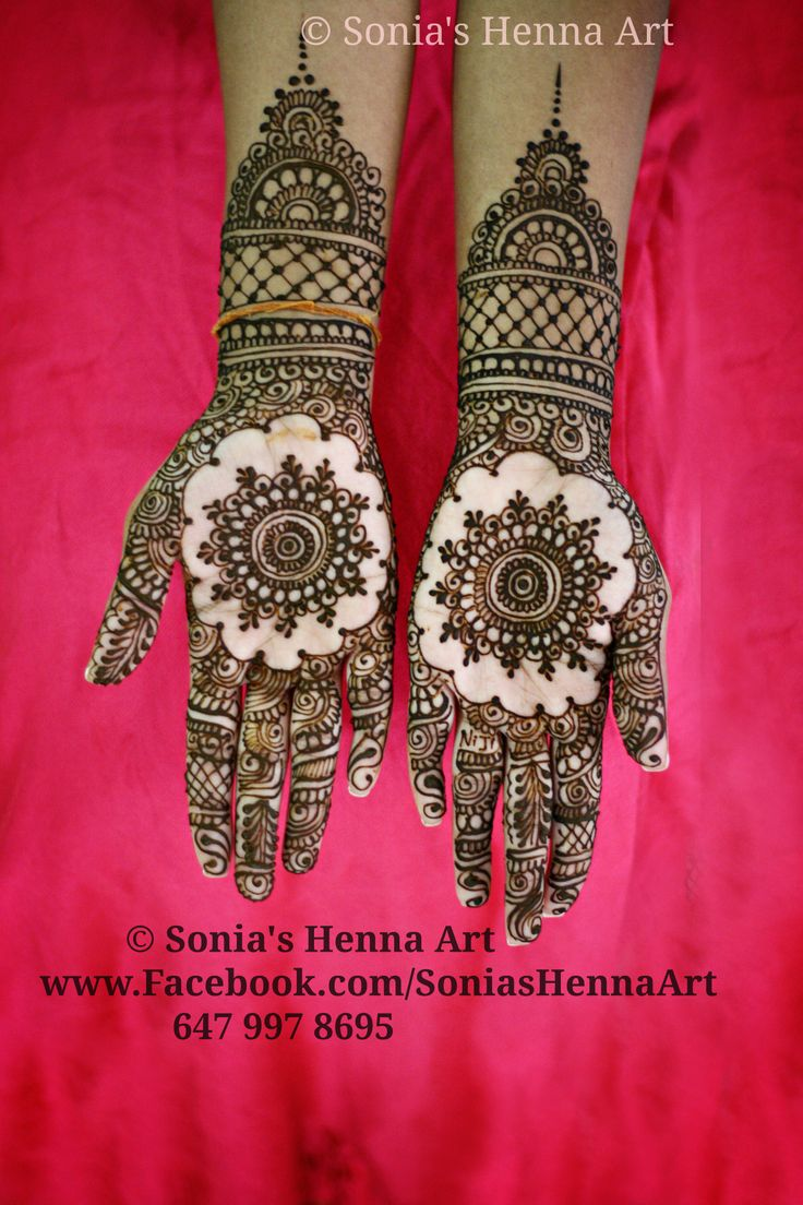 Traditional Henna Designs: 1000+ Images About Bridal Henna