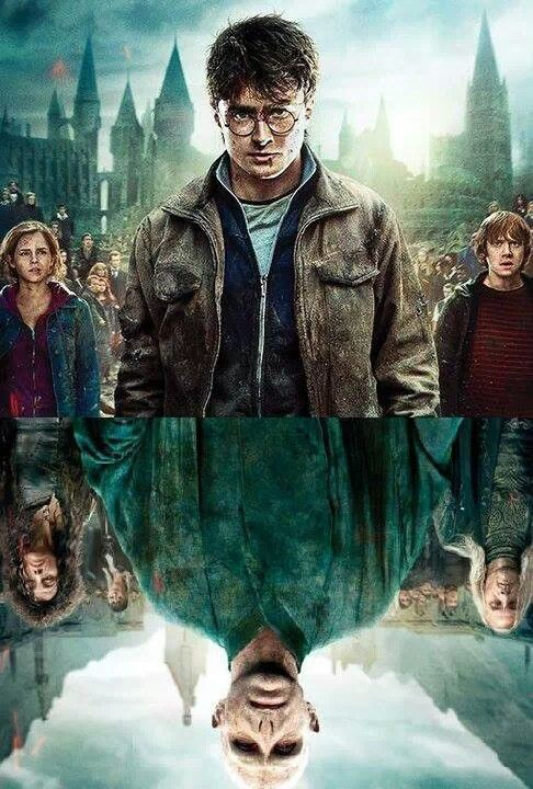 harry potter good vs evil essay Read this literature essay and over 88,000 other research documents harry potter and the prisoner of azkaban harry potter is a wizard, along with his best friends ron and hermione.