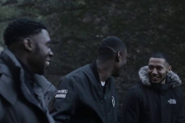 #B2HH SE London Rapper @TopsMafioso  Drops New Visual Tops Mafioso - Candles Into Chandeliers [music video] http://bound2hiphop.com/videos/tops-mafioso-candles-into-chandeliers-music-video/