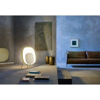 Nowoczesna lampa - Foscarini. #goodform #lampy #design #foscarini