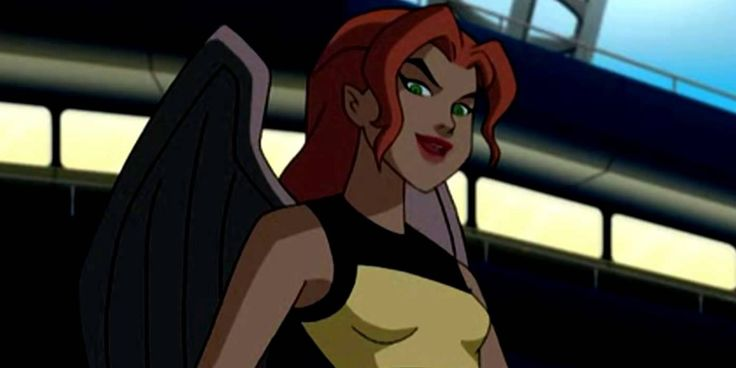 Legends Of Tomorrow: 15 Things You Didn't Know About Hawkgirl And ...