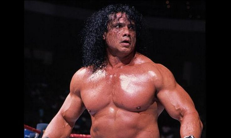 WWE legend Jimmy Snuka charged with murder 32 years after death of girlfriend