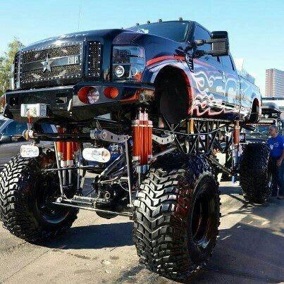 Nice truck | Camero happyness | Pinterest