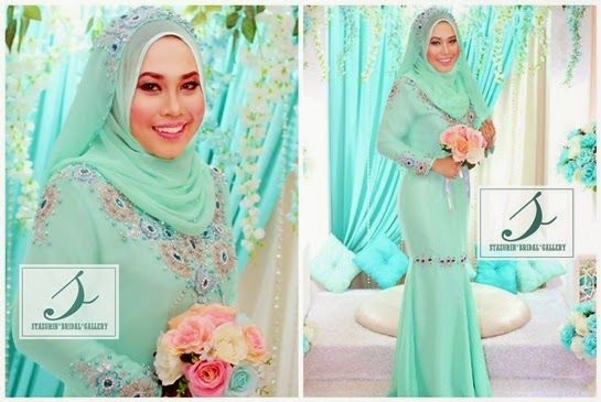 17 Best images about baju kawin on Pinterest Gowns