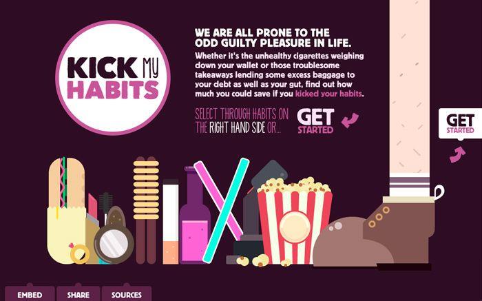 Kick My Habits 28 May 2013 http://www.awwwards.com/web-design-awards/kick-my-habits