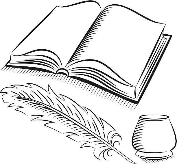 Raskraska Raskrytaya Kniga 30 Foto Shutniki Club In 2020 Book Tattoo Book Art Bullet Journal Art