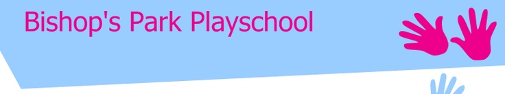 Bishops Park Playschool,  Lancaster Way,  Bishops Stortford,  Herts, UK